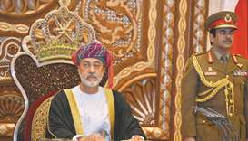 Oman marks 50th National Day