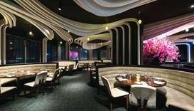 Ritz-Carlton, Doha announces reopening of STK restaurant