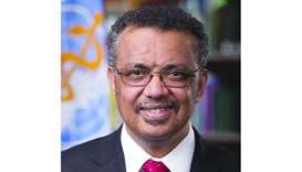 WHO director-general to speak on Covid-19 at WISH 2020