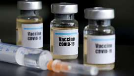 Trials of the vaccine involving thousands of people are already under way.