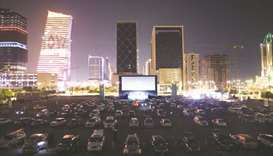 8th Ajyal Film Festival continues to build a legacy of inclusion and exchange