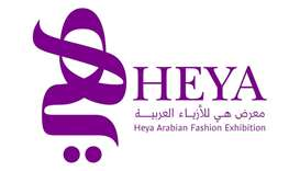 Heya Arabian Fashion Exhibition
