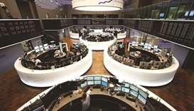 Bargain frenzy gives $1.7tn lift to European equities