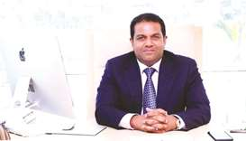 Dr Mohamed Althaf, director of LuLu Hypermarket.