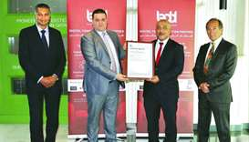 LEDD Technologies receives ISO certification for Quality Management Systems