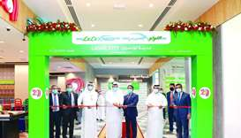 LuLu Opens Lusail City's first supermarket in THE e18hteen Tower