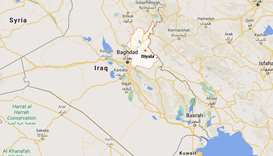 One dead, 4 injured in double explosions in northeastern Iraq