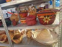 Katara handicraft expo showcases culture and heritage of 15 nations