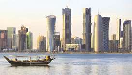 Qatar credit profile to stay resilient on wealthy economy, strong government: S&P