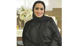 Dr Muna al-Maslamani, medical director, Communicable Diseases Center, Hamad Medical Corporation ( HM