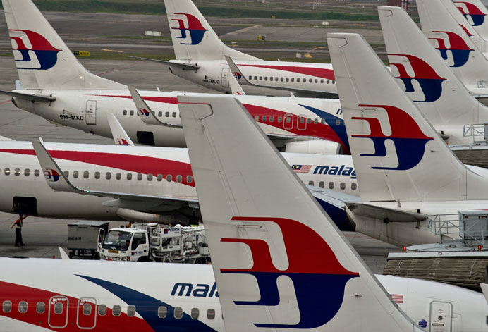 Malaysia Airlines technically bankrupt: new CEO