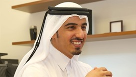 "Dr Nayef Alyafei: ""Time to give back to my country."""