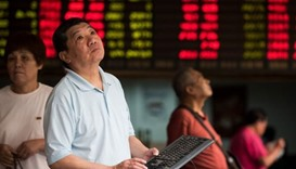 Chinese shares volatile as most Asia markets fall again