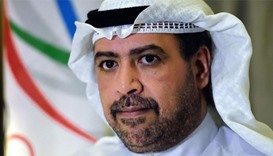 Kuwait sues IOC powerbroker Ahmad over suspension