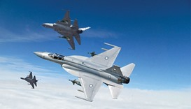 Pakistan-made JF-17 Thunder fighter jets will soon fly to Myanmar.