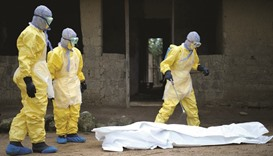 WHO is cautious as Congo celebrates discharge of last Ebola patient
