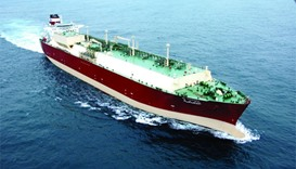 RasGas delivers first cargo to Petronet under new SPA