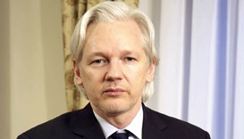 UN tells UK: Allow Assange to leave Ecuador embassy freely