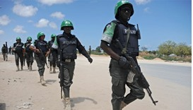 Shebab storm African Union base in Somalia, casualties reported