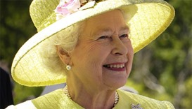 £150-ticket street party for Queen Elizabeth's 90th