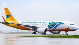 Cebu Pacific offers 50% off to the Philippines