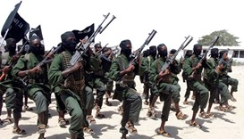 Somali militants kill 12 soldiers in attack on base