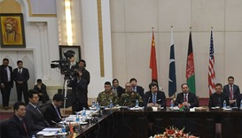 Pakistan, China, US urge Taliban to rejoin Afghan peace talks
