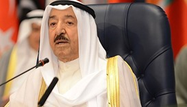 Kuwait emir tells MPs spending cuts 'inevitable'