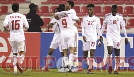 UAE edge out Vietnam 3-2 in thrilling contest