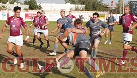Doha Rugby