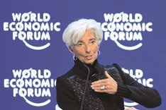 Lagarde deserves second term at IMF