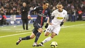 PSG crush Angers to extend huge lead