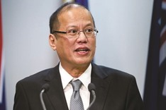 Aquino vows justice for police officers slain in anti-terror raid