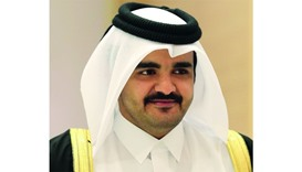 Sheikh Joaan to be honoured as CSR Person of the Year 2015