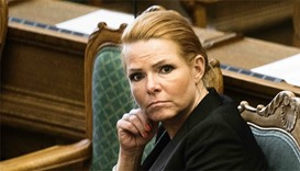 Danish parliament approves controversial migrant bill