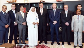 Commercial Bank, Qatar's first private bank, has announced the installation of a new, state-of-the-a