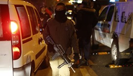 Israel security guard at west bank after stabbing