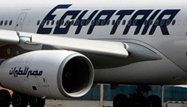 No bomb found on plane at Cairo airport after threat