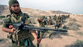 Iran coerces Afghans to fight in Syria: HRW