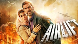 Bollywood blockbuster 'Airlift' irks Indian government
