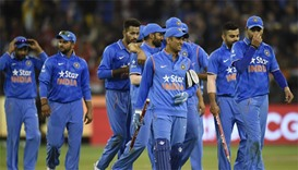 India seals T20 series against Australia
