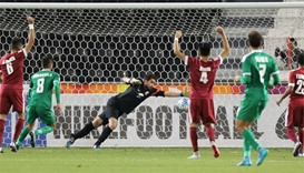 Qatar fail to qualify for Rio Olympics
