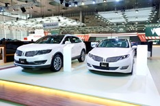 Lincoln models exude 'quiet luxury'