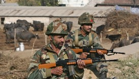 Two more militants killed at Indian air base on day two of shootout