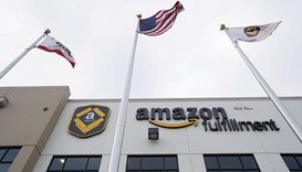 Amazon said to mull leasing planes to control delivery chain