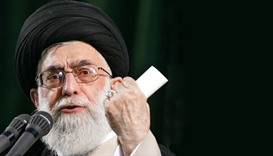 Khamenei says US faces 'punch in mouth' in Iran polls