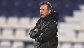 Al Arabi stumble again as other top teams maintain their position