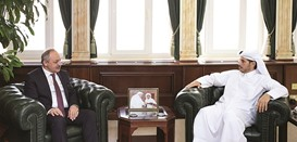 PM meets Turkish official