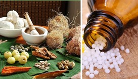 Homeopathy, Ayurveda get official nod