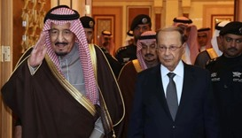 Saudi unblocks military aid to Lebanon
